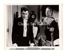 J821 Chill Wills Jimmie Rodgers Luana Patten 1961  lot of 3 photos