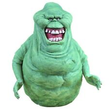 ESZ9216. Ghostbusters SLIMER VINYL FIGURE BANK From Diamond Select Toys (2012)