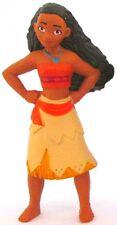MOANA Walt Disney Movie PRINCESS PVC TOY FIGURE Birthday Cake Topper FIGURINE!