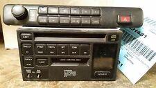 89 90 91 92 Toyota Cressida CD Cassette Radio 56801