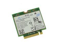 Dell Intel Wireless-AC 17265 Tri Band WLAN WiFi AC+Bluetooth 4.0 Card GTX48