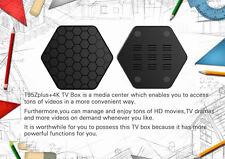 T95z Plus 16GB Amlogic S912 Android 6.0 TV Box Octa Core WIFI Set Top Box dd