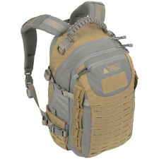 Direct Action Dragon Egg Mk2 25L Backpack Hiking MOLLE Pack Urban Grey/Coyote