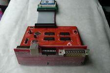 Amiga CD32 TF328 8mb Ram, Ide, Vertical, CF Adaptador con libre completamente cargado 8gb cf