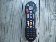 Philips Sbom-00004-000 TiVo Tv Remote Control Works Tested*