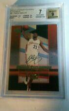 2003/04 Rookie Exclusives autograph Lebron James