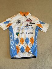 Team Slipstream Chipotle Pro Cycling Team Autographed Jersey, Accessories #25