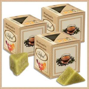 3 x Duftwachs Bergamotte | Aroma Duftkerze Schmelzwachs Wax Aromatic