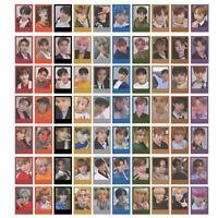 10pcs/set Kpop NET DREAM Polaroid Photo Card Self Made Lomo Photocard Cards