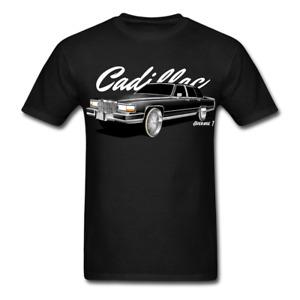 Cadillac Fleetwood Brougham 1990 T-Shirt