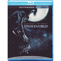 Underworld (Extended Cut)  [Blu-Ray Nuovo]