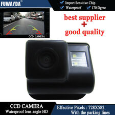 CCD Clolor Reversing Rear View Camera for Mazda 3 Mazda 6 Mazda CX-7 Mazda CX-9