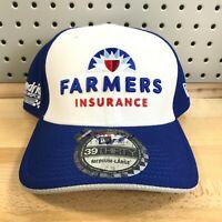 Kasey Kahne #5 NASCAR New Era Stretch Fit 39THIRTY Cap Hendrick 2016 NWT Hat M/L