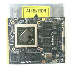 AMD Radeon HD 6970M HD6970M 2GB scheda video imac A1311 A1312 2009 2010 2011