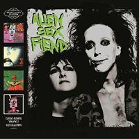 Alien Sex Fiend - Classic Albums Volume II [CD]