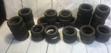 Huge Lot Proline Losi Panther 1/10 2wd 4wd Front & Rear Buggy Tires Rc10 Kyosho