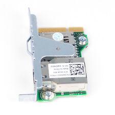 Dell R320 R420 R520 T420 T320 Idrac7 Remote Zugriff Enterprice Karte WD6D2 2827M