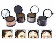 Natural Hair Cover Up Powder - Fluffy Makeup Hairs Root Line Conceal Pang Shadow