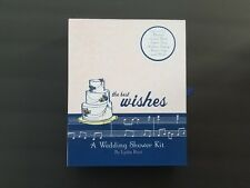A Wedding Shower Kit by Lydia Ricci The best wishes New-Stationary, Party Tips,