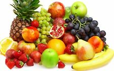 FRAGRANCE OIL FRUITY COLLECTION FOR CANDLE / SOAP