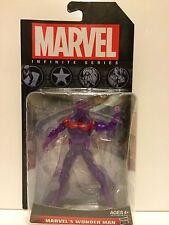 "Figuras De Marvel Universe Vengadores Infinito 3.75"" Totalmente nuevo/Moc Maravilla Man.2"