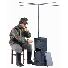 Dragon 70814 1:6 WWII German Soldier Radio Operator Walter Schmidt