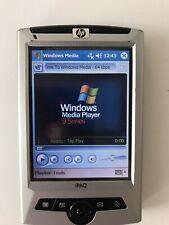 HP IPAQ RZ1710 POCKET PC Windows
