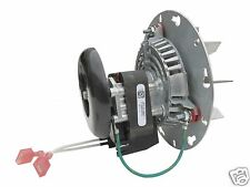 QUADRAFIRE CASTILE  PELLET  [PP7620]  EXHAUST BLOWER MOTOR & GASKET    812-4400