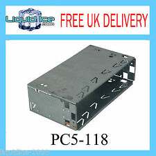 PC5-118 BLAUPUNKT REPLACEMENT SINGLE DIN HEADUNIT LOOST STEREO METAL CAGE RADIO