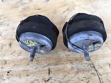 VOLVO 03-07 XC90 V70 S60 S80 2.5T 5CYL ENGINE MOUNT MOUNTS SET PAIR OEM #001