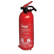 1KG Dry Powder Fire Extinguisher with Gauge [SWFE1G]