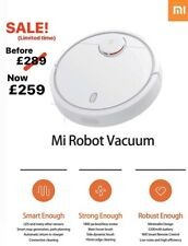 Xiaomi MIJIA robot Vacuum Cleaner Smart Plan type Robotic with Wifi App LDS Scan