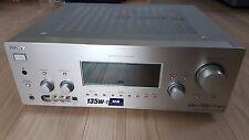 Sintoamplificatore Amplificatore Dolby Surround Sony STR-DB895D Grigio