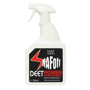 NAF Off Deet Power 750ml Spray from Melian