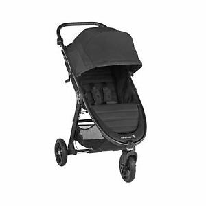 Baby Jogger 2020 City Mini GT2 Stroller- Jet - Brand New! Free Shipping!