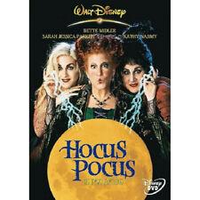 Hocus Pocus : Les Trois sorcières DVD NEUF