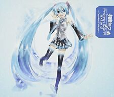 USED CD Hatsune Miku -Project DIVA-extend Complete Collection with DVD