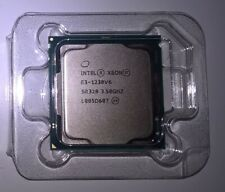 NEW Intel Xeon E3-1230 V6 3.5GHz-3.9GHz Quad Core 4C/8T KabyLake LGA1151 SR328