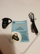 Motorola H350 Black Ear-Hook Headsets