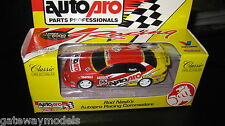CLASSIC CARLECTABLES 1/43 ROD NASH AUTOPRO RACING HOLDEN COMMODORE #55 1055