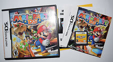 Mario Party DS Nintendo DS Complete Great Shape