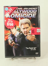 Hollywood Homicide Used  DVD  MC4A