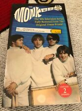 The Monkees: Vol.4 (VHS 1996)