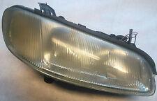 Opel Omega B scheinwerfer rechts Hella 143146-00