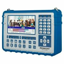 MegaSat - Satellite Measuring Device HD 5 Combo - (4046173106978)