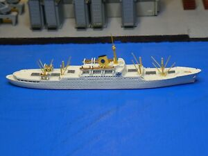 Passagierschiff Stockholm (S) in 1:1250 Hersteller Albatros AL 91