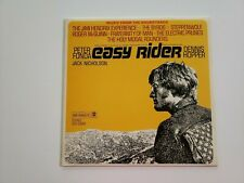 Easy Rider - Music From The Soundtrack - Used 1969 US LP - Near Mint Vinyl