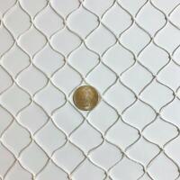 Golf Barrier Netting, Back Yard Golf Nets, Commercial Net 15 FT x 12 FT