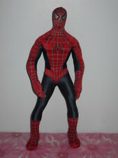 2002 Marvel 14 inch Spider-Man Movie Figure