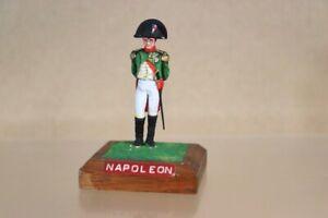 HISTOREX NAPOLEONIC FRENCH EMPOROR NAPOLEON BONAPARTE SOLDIER nv